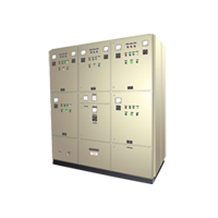 Electrical Control Panelsmanufacturer