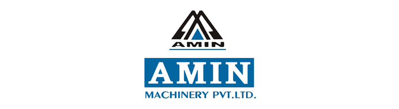 Amin Machinery Pvt. Ltd.
